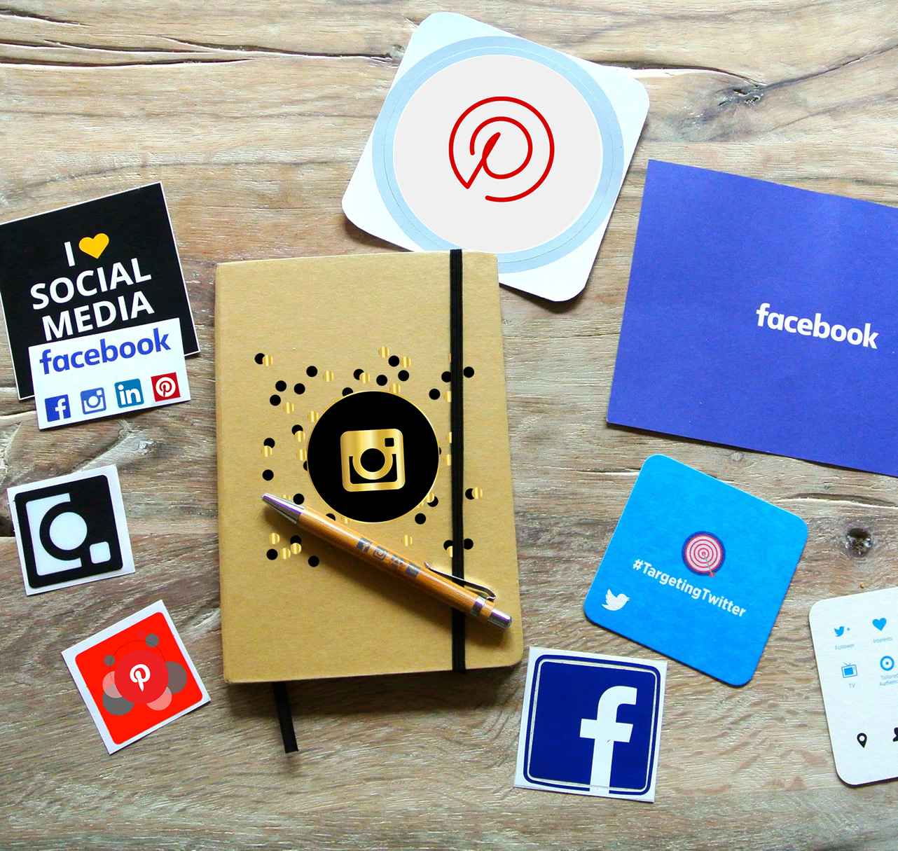 lehigh valley social media marketing services for entrepreneurs and small businesses