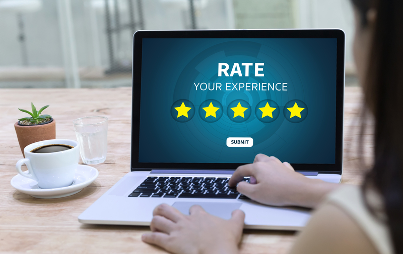 Why Reviews Need to Be Part of Your Marketing Strategy